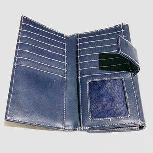 Bags - Designer wallet / clutch/ purse vintage rare find
